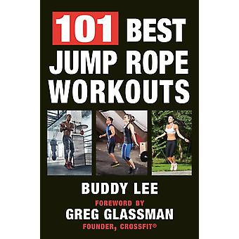101 beste Jump Rope trainingen door Buddy Lee