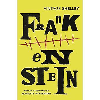 Frankenstein by Frankenstein - 9781784875602 Book