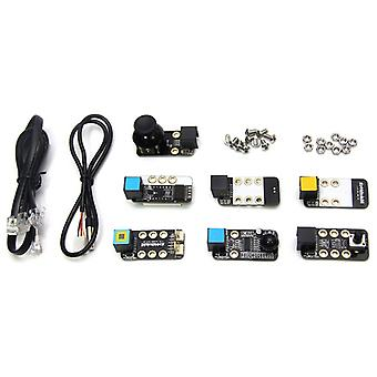 Robotica Accessoires Kit Makeblock Add-on Starter (31 pc's)