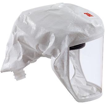 3 M S-133S Headcover integroida pää valkoinen Lang Emea keskeyttäminen Small / Medium