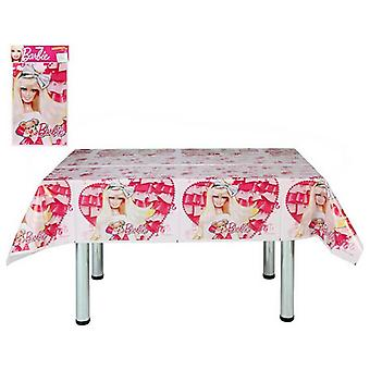 Tablecloth for Children's Parties Barbie 115209
