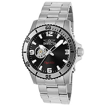 Invicta  Objet D Art 22624  Stainless Steel  Watch