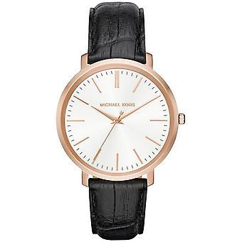 Michael Kors MK2472 Jaryn White Dial Ladie's Horloge