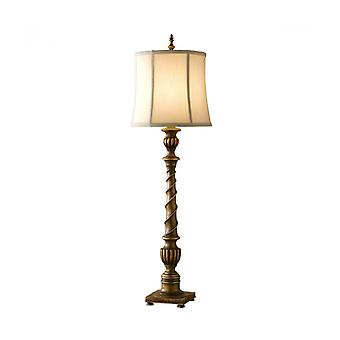Park Ridge Lamp, With Lampshade