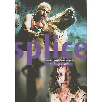 Splice by John Atkinson - 9781906733407 Book