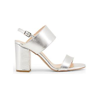 Made in Italia - Shoes - Sandal - FAVOLA-NAPPA_ARGENTO - Women - Silver - 39
