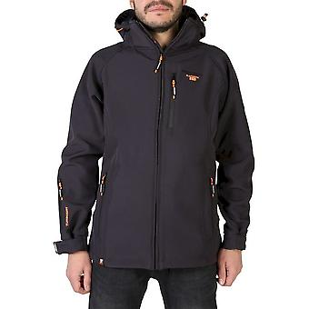 Geographical Norway - Clothing - Jackets - Taboo_man_dgrey - Men - dimgray - M