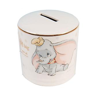 Disney Dumbo Money Bank Keraaminen
