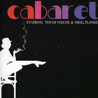 Wilcox/Planer - Cabaret [CD] USA import
