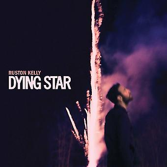 Ruston Kelly - Dying Star [CD] USA import