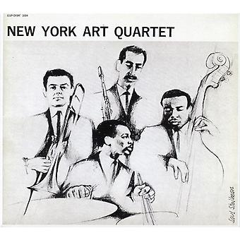 New York Art Quartet - New York Art Quartet [CD] USA import