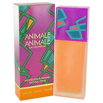 ANIMALE ANIMALE de Animale Eau De Parfum Spray 3.4 oz/100 ml (femmes)