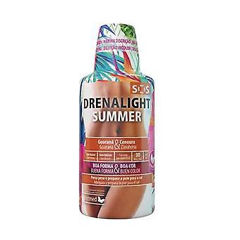 Drenalight SOS Summer 600 ml