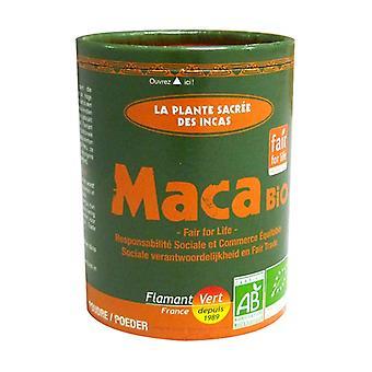Organic maca powder 150 g of powder