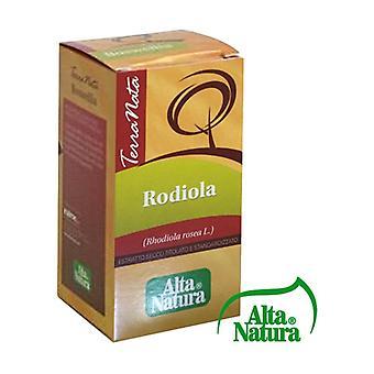 Rhodiola Terranata 60 tablettia 500mg