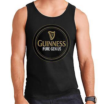 Guinness Pure Genius Men's Vest