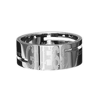 Férfi-apos;s Gyűrű Guess UMR11101-64 (20,5 mm)