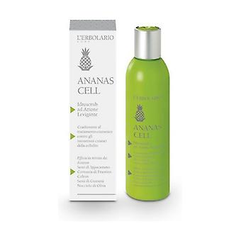 Anannas Cell Gentle Effect Scrub None