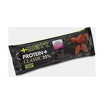 Protein + Classic - Erdbeerproteinriegel None