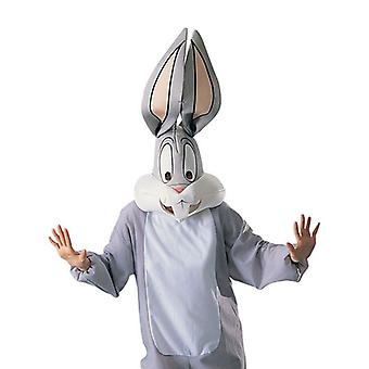 Bugs Bunny. Size : One Size
