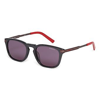 Ducati Unisex Sunglasses Square Design Metal Frame Medium Tinted Lenses