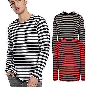 Urban Classics - Regular Stripe Longsleeve