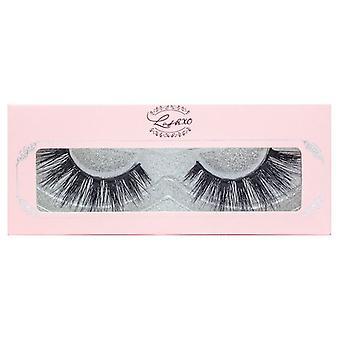 Lash XO Premium False Eyelashes - Blink - Natural yet Elongated Lashes