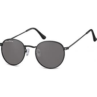 "Sunglasses Unisex Cat.3 black (""s92a"")"