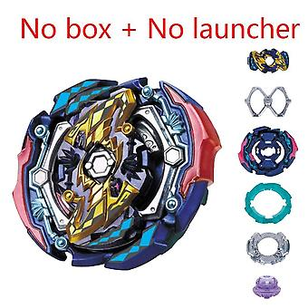 Launchers Beyblade Burst Toys B-142 Bables - Metal Toy