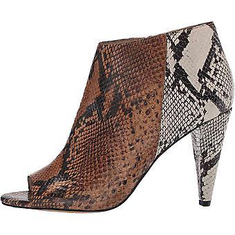 فينس كاموتو المرأة & ق الأحذية الأزاليا الجلدية ينخل إصبع القدم أحذية الموضة الكاحل