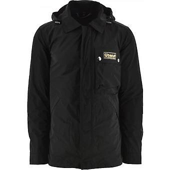 Belstaff Black Weekender Jacket