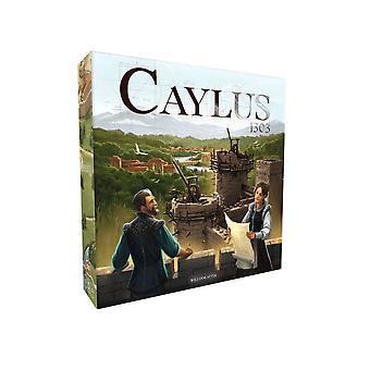 Caylus 1303, 2.