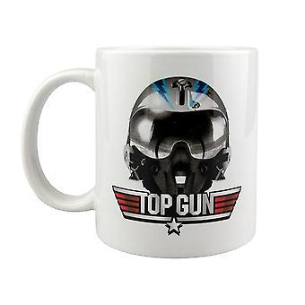 Top Gun, Mugg - Iceman Helmet