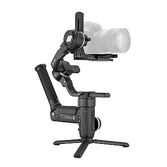 3 axes, portable Gimbal Wireless 1080p Fhd Image -transmission Caméra