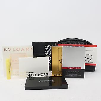 Macy's Fragrance Gift Set 6 Mini Travel Sprays  / New