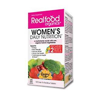 Country Life Women's Päivittäinen ravitsemus, 60 tabia