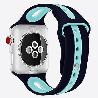 Cserélhető karkötő az Apple Watch Series 3 / 2 / 1 38mm