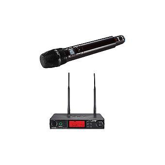 JTS Jts Ru-8011db Uhf Pll Diversity Handheld System