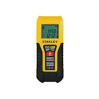 Stanley Intelli Tools TLM 99 True Laser Measure 30m INT177138