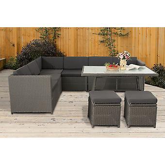 Mercia Outdoor Furniture (grey)