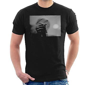 Sequência de chuveiros psicoterrâneos Homens e apos;camiseta