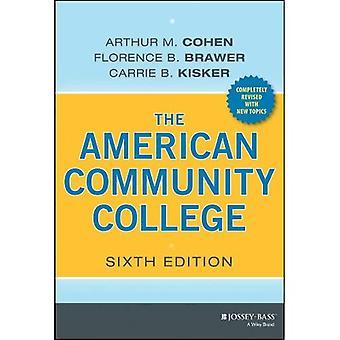 Het American Community College