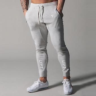 Hombres Sport Fitness Trackpants
