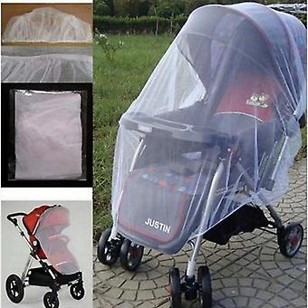 Stroller Mosquito Net, Pram Carriage Protector