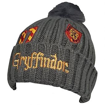 Harry Potter Bobble Beanie Gryffindor