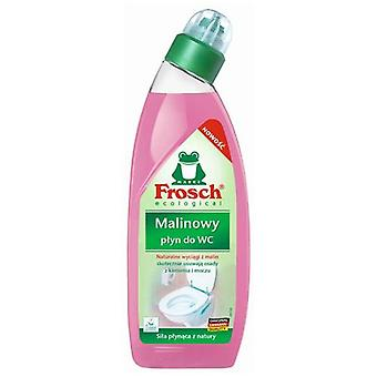 Frosch Å1/4el Do Wc Wc Malinowy 750ml