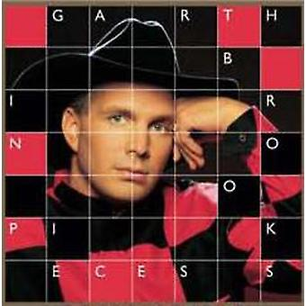 Garth Brooks - In Pieces [CD] USA import