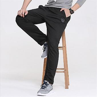 Men's Casual Fashion Trousers, Autumn Straight Health Sweatpants