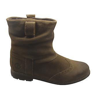 تيمبرلاند Amesbury حراس الأرض EK منتصف أحذية الأطفال الفتيات 9788R 9778R 9798R