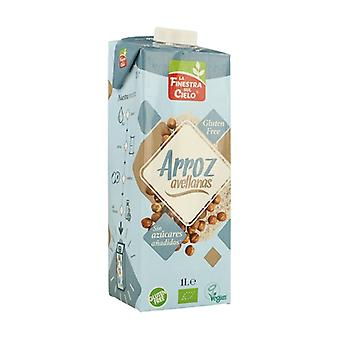 Rice Hazelnut Drink 1 L